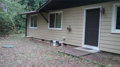Olympia Single Family Home For Sale: 920 Delphi Rd SW