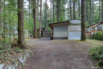 Deming Single Family Home For Sale: 145 Goldrush Rd