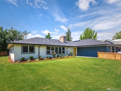 Seattle Single Family Home For Sale: 8317 54th Ave S