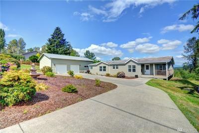 Skagit County Single Family Home For Sale: 23301 Buchanan St