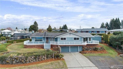 Tacoma Single Family Home For Sale: 1507 S Jackson Ave
