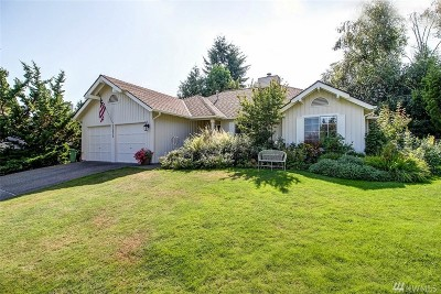 Sammamish Single Family Home For Sale: 22432 NE 10th St