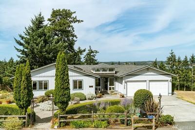 Coupeville Single Family Home For Sale: 1045 NE Summit Lp