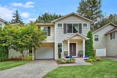 Lake Stevens Single Family Home For Sale: 2419 106th Dr SE