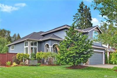 Lake Stevens Single Family Home For Sale: 3510 Bryce Dr