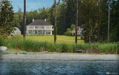 Poulsbo Single Family Home For Sale: 1391 Hudson Ave NE