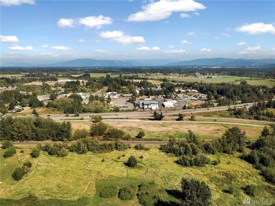 Ferndale Residential Lots & Land For Sale: Donna Lane
