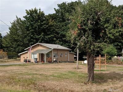Brinnon Single Family Home For Sale: 60 Corey Lane