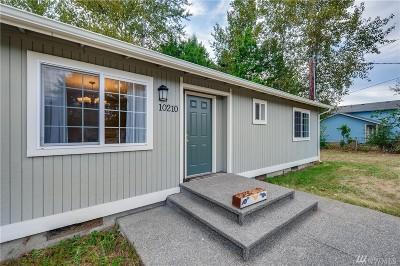 Tacoma WA Single Family Home For Sale: $314,500