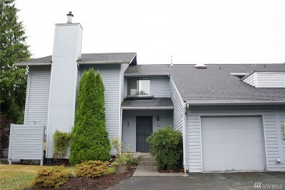 Mount Vernon Condo/Townhouse For Sale: 2731 Firwood Lane #122