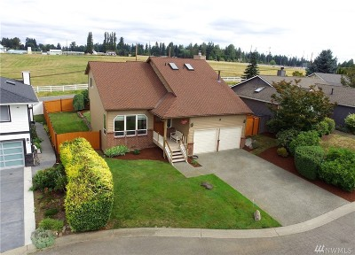 Bothell Single Family Home For Sale: 17838 85th Place NE