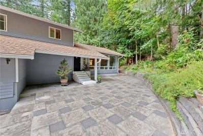 Redmond Single Family Home For Sale: 5021 277th Ave NE