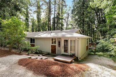 Gig Harbor Multi Family Home For Sale: 8220 94th Ave NW
