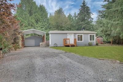Bonney Lake Single Family Home For Sale: 9205 211th Ave E