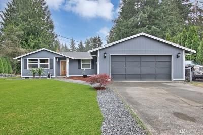 Bonney Lake Single Family Home For Sale: 6522 187th Ave E