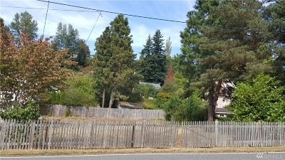 Bellingham Residential Lots & Land For Sale: Harris Ave
