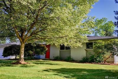 Monroe Single Family Home For Sale: 20918 133rd St SE