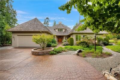 Blaine Single Family Home For Sale: 8605 Great Horned Owl Lane