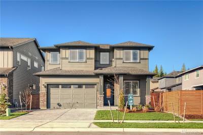 Bonney Lake Single Family Home For Sale: 14520 200th (Lot 70) Ave E