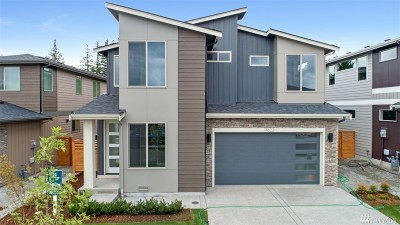 Bonney Lake Single Family Home For Sale: 14430 199th Ave E