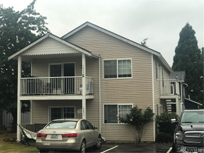 Bellingham Multi Family Home For Sale: 3029 Pacific St