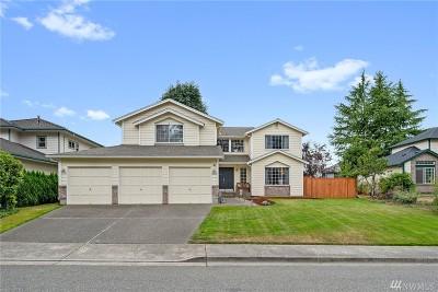 Bremerton Single Family Home For Sale: 7013 Osprey Cir
