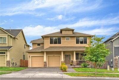 Bonney Lake Single Family Home For Sale: 13428 192nd Ave E