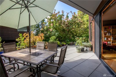 Bainbridge Island Condo/Townhouse For Sale: 610 NE Vineyard Lane #A 101