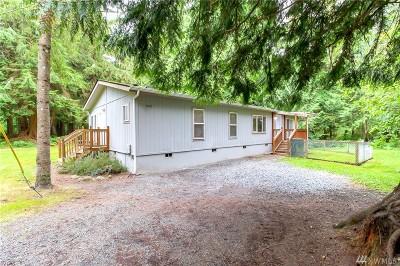 Lake Stevens Single Family Home For Sale: 4620 116th Ave NE