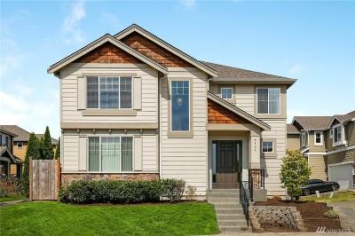 Renton Single Family Home For Sale: 4408 NE 3rd Lane