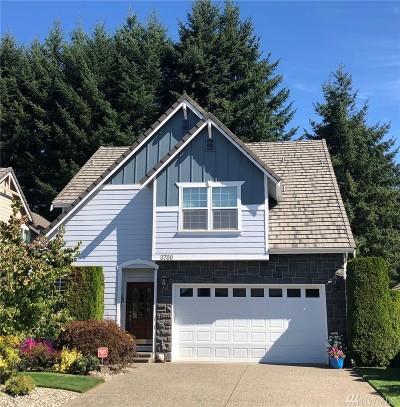 Olympia Single Family Home For Sale: 3700 Kinsale Lane SE