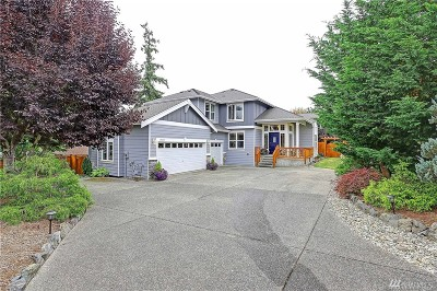 Stanwood Single Family Home For Sale: 28223 71st Dr NW