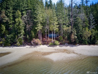 Hood Canal Real Estate Waterfront Homes For Sale | Hood