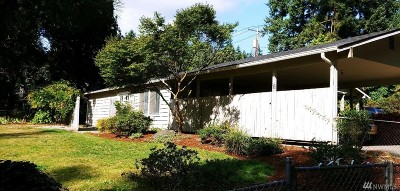 Bremerton Rental For Rent: 1722 NW Flatrock