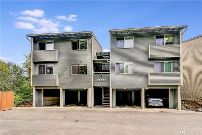 Kirkland Condo/Townhouse For Sale: 12036 96th Ave NE #721