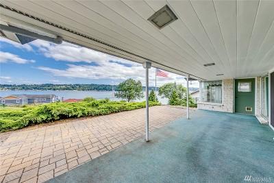 Bremerton Single Family Home For Sale: 2715 E 10th St