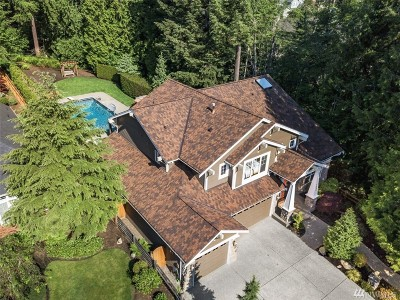 Sammamish Single Family Home For Sale: 3005 235th Ave SE