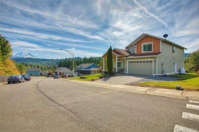 Eatonville Single Family Home For Sale: 649 Joy St