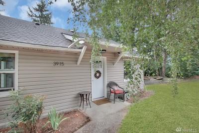 Tacoma WA Single Family Home For Sale: $270,000