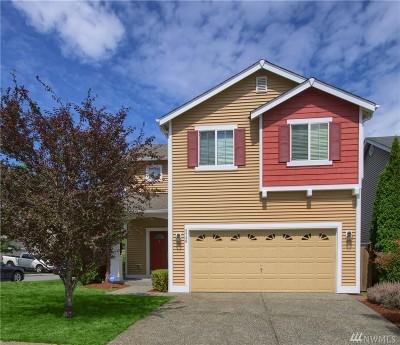 Renton Single Family Home For Sale: 2736 SE 4th St