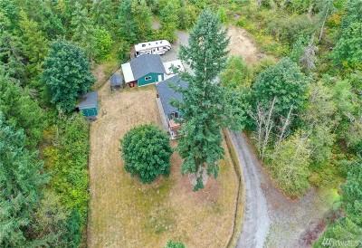 Graham Single Family Home For Sale: 20710 128th Av Ct E