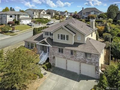 Tacoma WA Single Family Home For Sale: $549,900