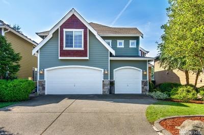 Renton Single Family Home For Sale: 3909 NE 21st St