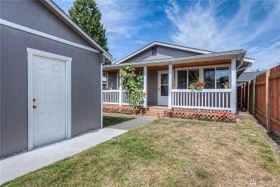 Lake Stevens Single Family Home For Sale: 8727 13th Place NE