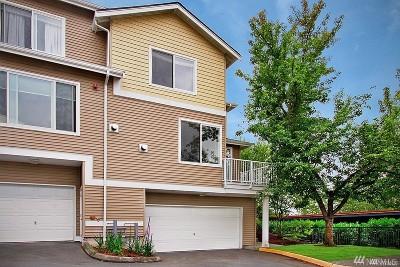 Duvall Single Family Home For Sale: 14519 1st Lane NE #101