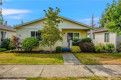 Ferndale Single Family Home For Sale: 5668 Applewood Dr