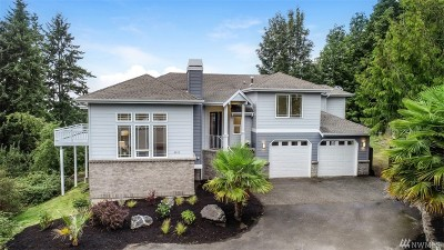 Everett Single Family Home For Sale: 4916 Nichols Place