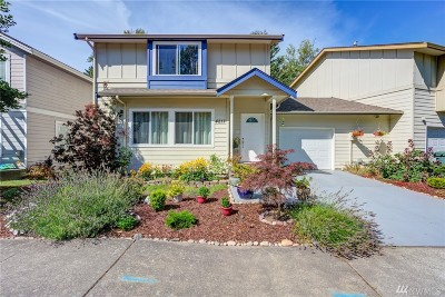 Whatcom County Single Family Home For Sale: 4217 Archer Dr