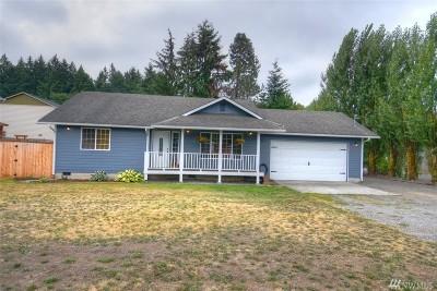 Tenino Single Family Home For Sale: 1389 Park Ave E