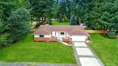 Tacoma WA Single Family Home For Sale: $448,000